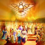 ¡Hemos recibido el Espíritu Santo!