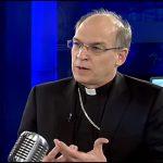 Conversando sobre el aborto con Mons Masalles
