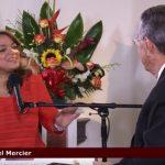 Nuestra Fe en Vivo—Claribel Mercier • 11 | Enero | 2016