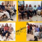 Visita de Alfredo e Ingrid Pablo a la Casa del Sagrado Corazón Barranquilla – Junio 27 al 3 de Julio 2017