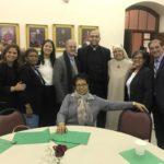 Carta de nuestro nuevo diácono José Bernardo Díaz