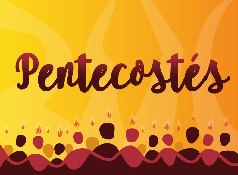 Pentecostes 2018 Comunidad Siervos De Cristo Vivo