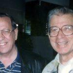 Un año después – Carta del Padre Jorge Bravo a el Padre Emiliano Tardiff