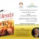 Puesta en circulación del libro ¡Jesús sigue vivo hoy! de Alfredo Pablo