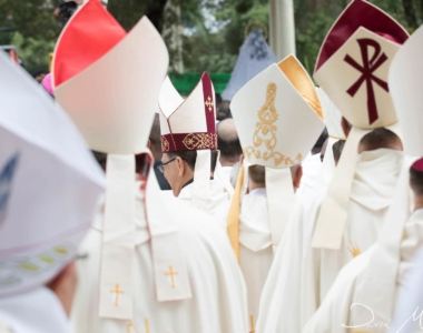 Toma de Posesión Mons. Víctor Masalles – Parte 3