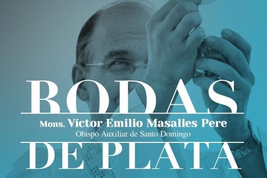 BODAS DE PLATA SACERDOTALES
